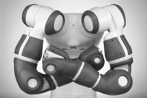 Robots Collab