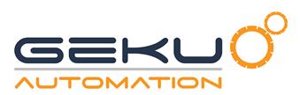 Geku Logo