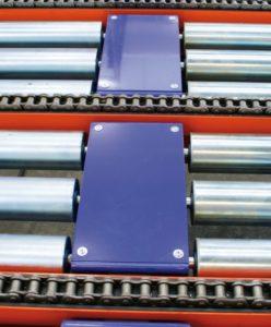 Roller Chain Conveyor3
