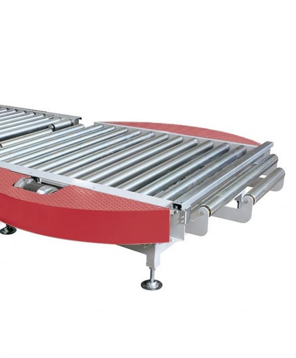 Turntable Conveyros